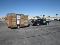 Our traveling eco-commodes