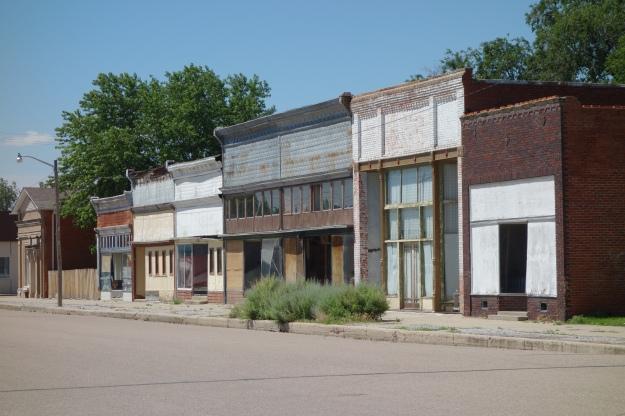 Holbrook, NE