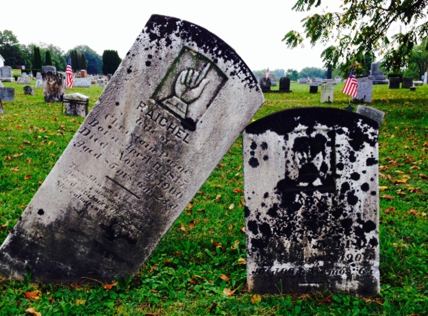 Mifflinburg cemetery